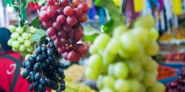 Cuestione   Global   ¿Por qué recibimos con uvas el Año Nuevo?