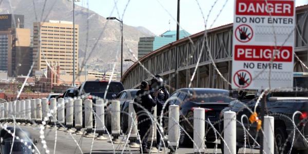 México | Preocupa militarización en aduanas y puertos
