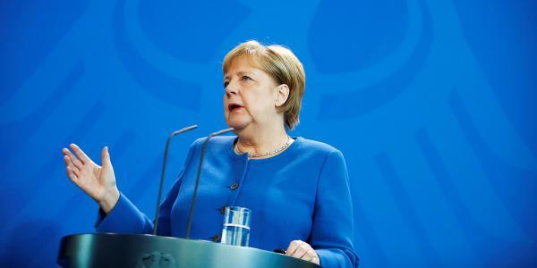 Global | Presidencialismo contra parlamentarismo: por esto Merkel lleva tanto en el poder