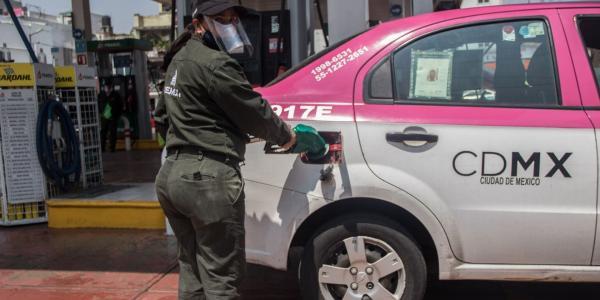 México | Presidente, haga lo suyo y baje otra vez el precio de la gasolina