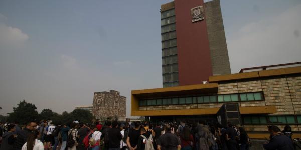 Cuestione   México   Primeras quejas contra el Presupuesto