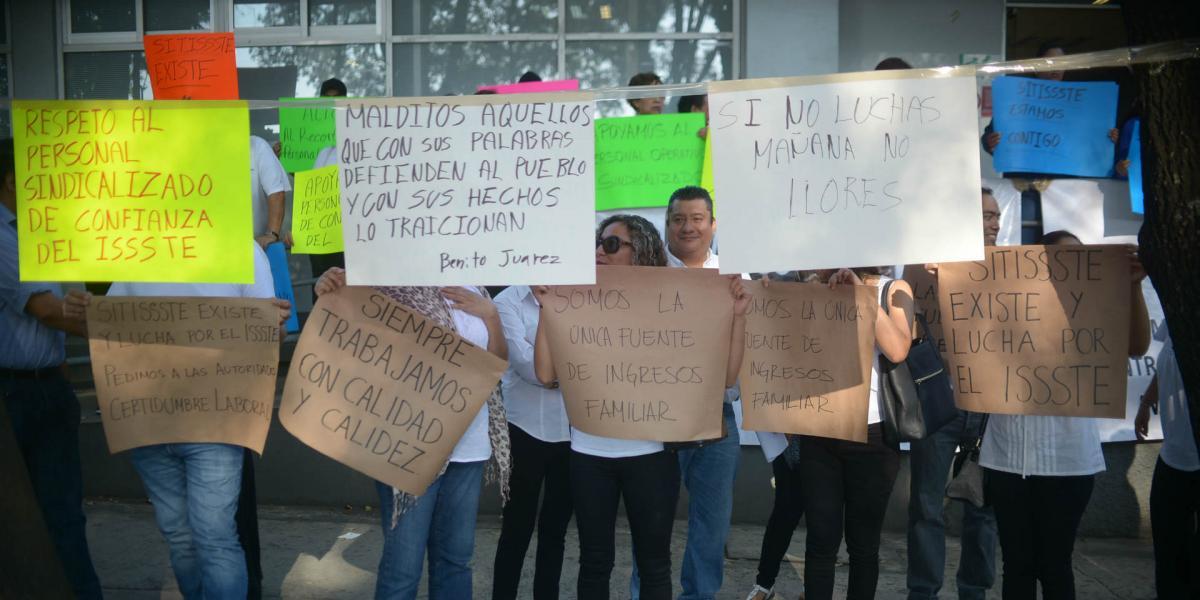México | Falsa austeridad: gobierno de AMLO contrata más de lo que despide