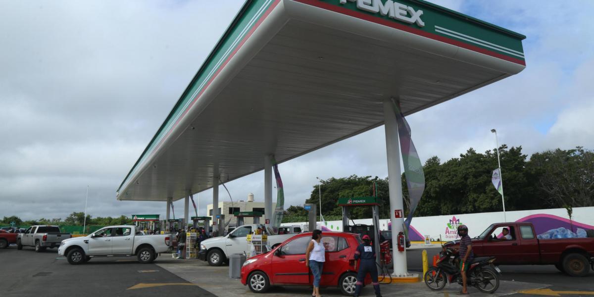 Cuestione   A Fondo   Gasolinazo: expectativa vs realidad