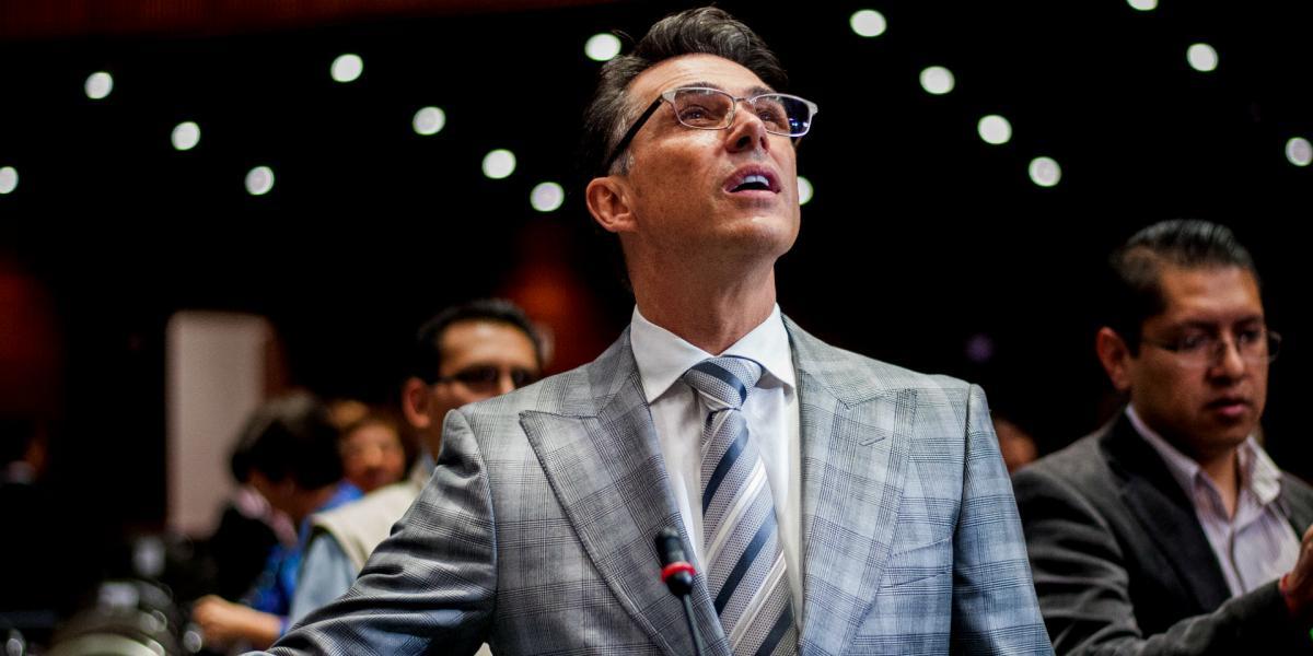 Cuestione   Hashtag   Los #SergioMayer de Sergio Mayer