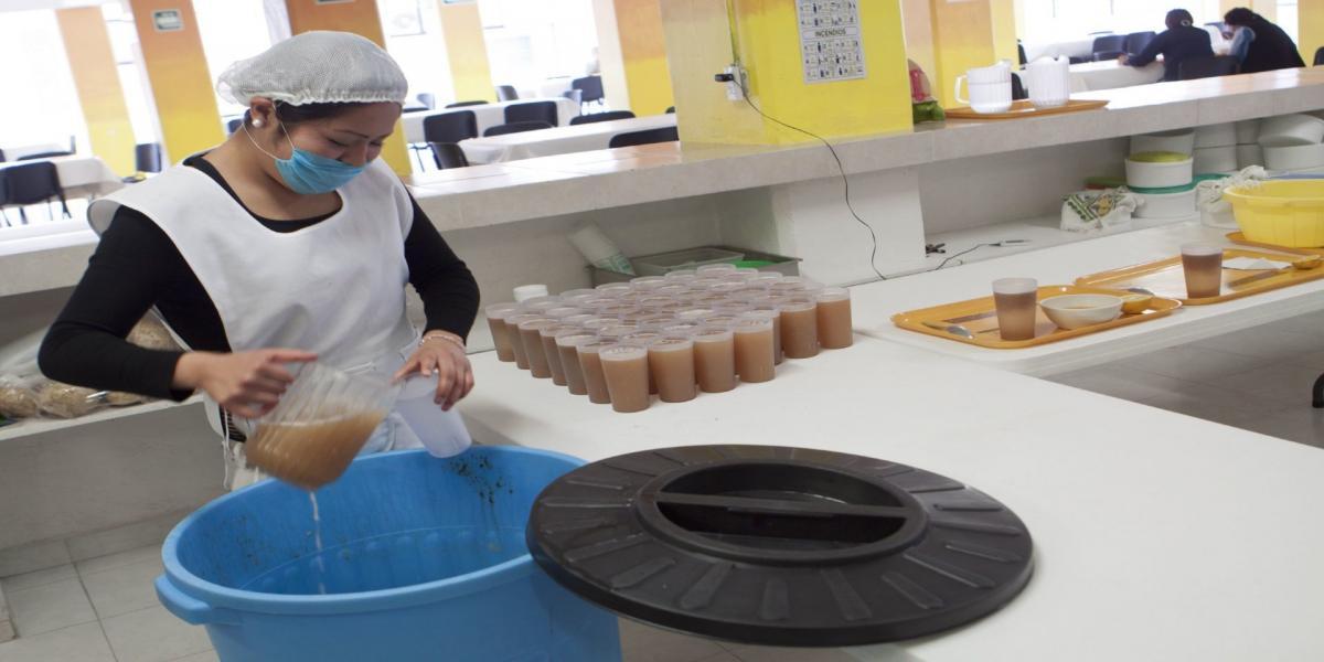 México | Gobierno da contratos por 229 mdp a empresa de alimentos inhabilitada por la SFP