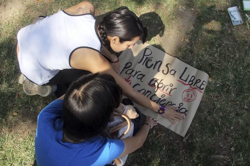 México | Focos rojos contra libertad de expresión en nuevo Código Penal