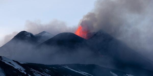 Cuestione   Global   ¿Qué pasa con los volcanes en el mundo?