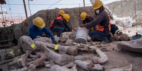 México | ¿Qué pasará con el INAH por el recorte presupuestal?