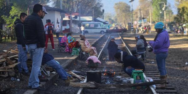 México | ¿Qué se trae AMLO con la CNTE?