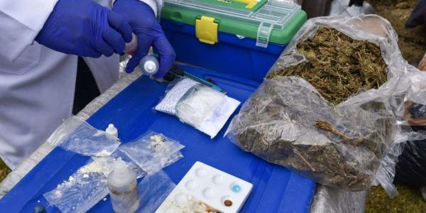 México | ¿Qué tan seria es la idea de despenalizar todas las drogas?
