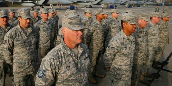 Cuestione   Global   ¿Quién militarizó la frontera por última vez?