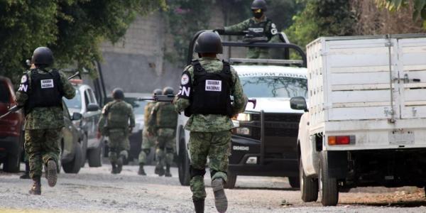 México | ¿Quién podría ayudar a destruir la macrocriminalidad de México?