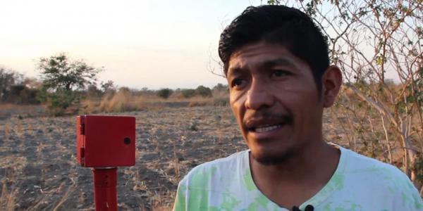 México | ¿Quién y por qué mataron a Samir Flores?