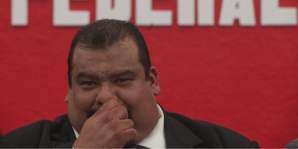 Cuestione   México   Reabrirán juicio contra el
