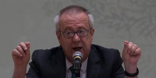 México | Renuncia de Carlos Urzúa manda señales negativas a la economía