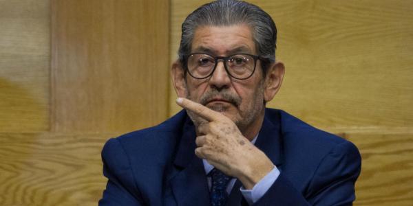 Cuestione   México   Renuncia subgobernador de Banxico