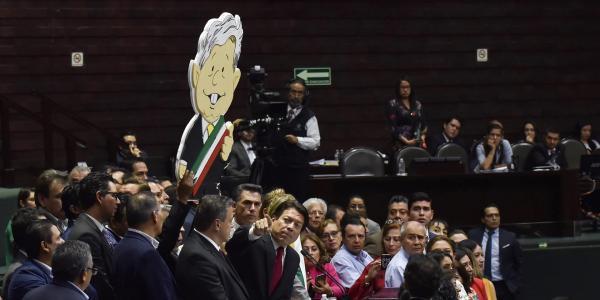 México | Revocación de mandato, ¿a la congeladora?