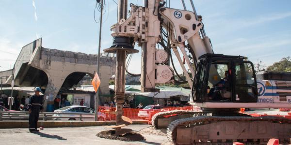 """Cuestione   México   """"Se deben terminar obras"""": AMLO ¿Y el NAIM?"""