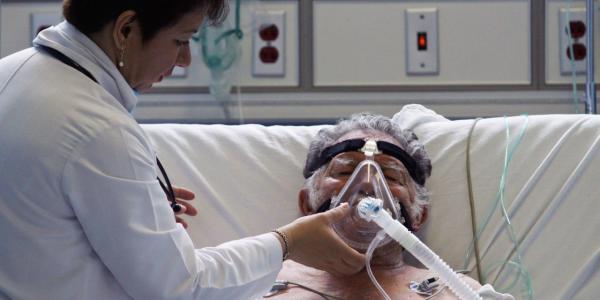 México | ¿Se están registrando los casos de COVID-19 como neumonía atípica?