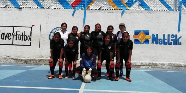 A Fondo | Selección mazahua juega futbol para salir de la violencia en el Edomex
