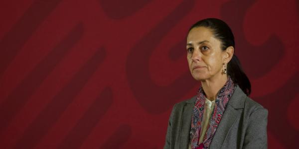 México | Sheinbaum entra en conflicto con la Constitución de la CDMX