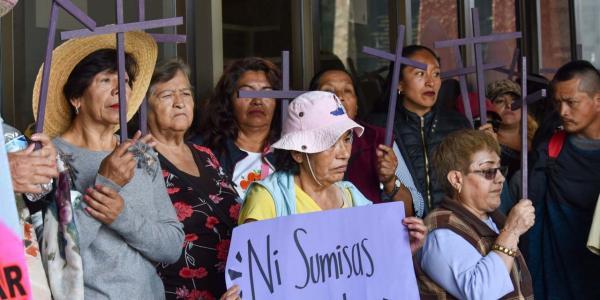 A Fondo | Sí aumentaron los asesinatos contra mujeres durante el confinamiento en México