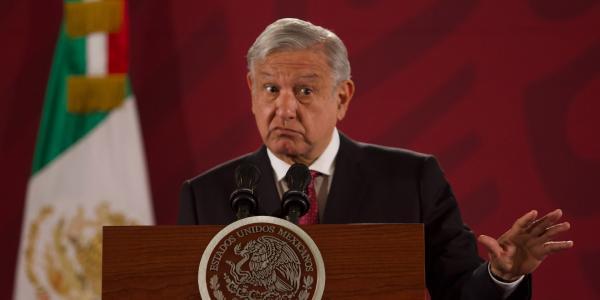 México | Siempre hay una nota: cuando AMLO dijo que acabaría la inseguridad en seis meses