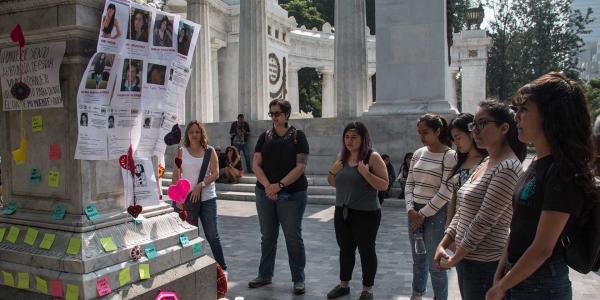 México | Sólo siete países clasifican el feminicidio en América Latina