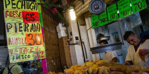 Cuestione   México   Sube salario mínimo: ¿Para qué alcanza?