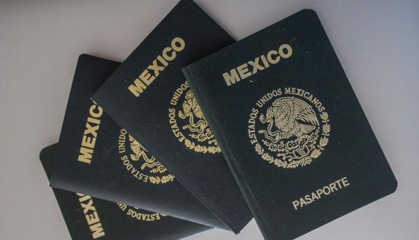 Cuestione   México   Subieron pasaportes, pero ¿para qué sirve?