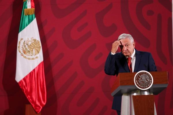 México | T-MEC, esa lejana esperanza de AMLO ante la crisis económica por COVID-19