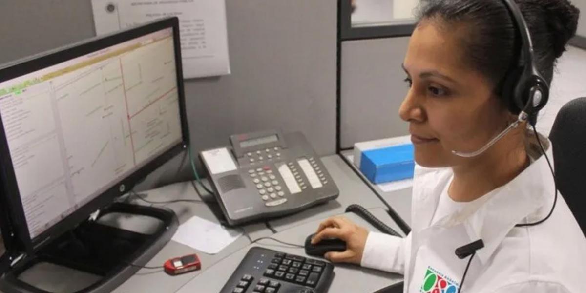 México | Abren número telefónico para hombres que están a punto de ponerse violentos