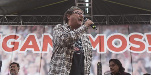 Cuestione   México   Taibo al FCE: Senado siempre sí lo aprobó