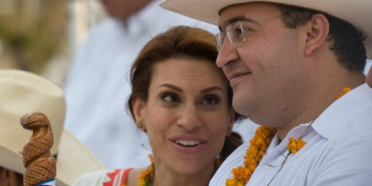 Cuestione   México   PGR tras la abundancia de la esposa de Duarte