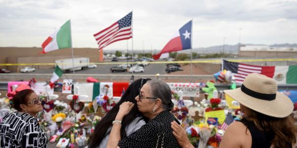 Global | Tiroteo en El Paso: cuando el discurso de odio se convierte en una masacre