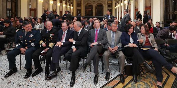 México | Todas las veces que AMLO se ha peleado con el gabinete de… ¡AMLO!