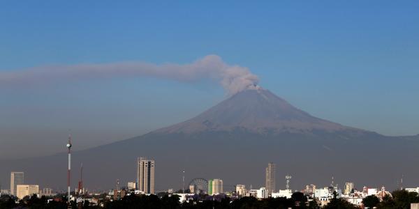 México | Todo lo que debes saber sobre la alerta por el Popocatépetl