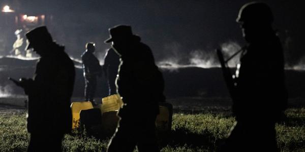 México | El olor a gasolina que marcó a Tlahuelilpan