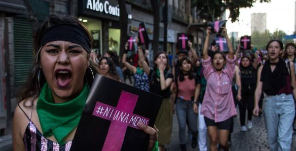 México | Tres historias de sobrevivientes de la violencia de género