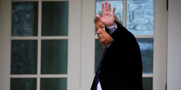 Cuestione   Global   Trump amenaza ¿con cerrar gobierno por años?