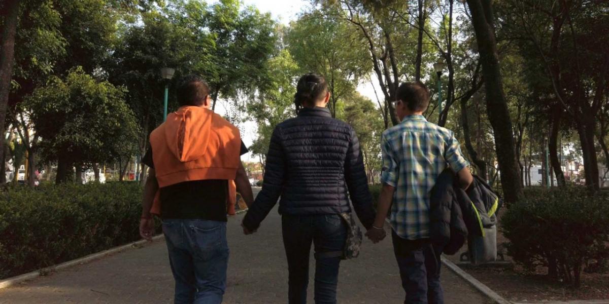México | Infancias sin etiquetas: niñas y niños luchan por su identidad
