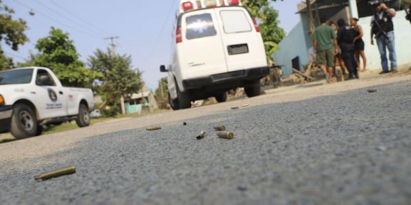 México | Una bala la mató: la violenta historia de 640 feminicidios