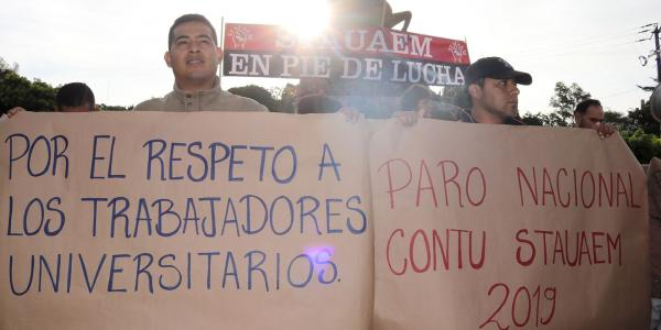 México | Universidades públicas se declaran en crisis; AMLO las ignora