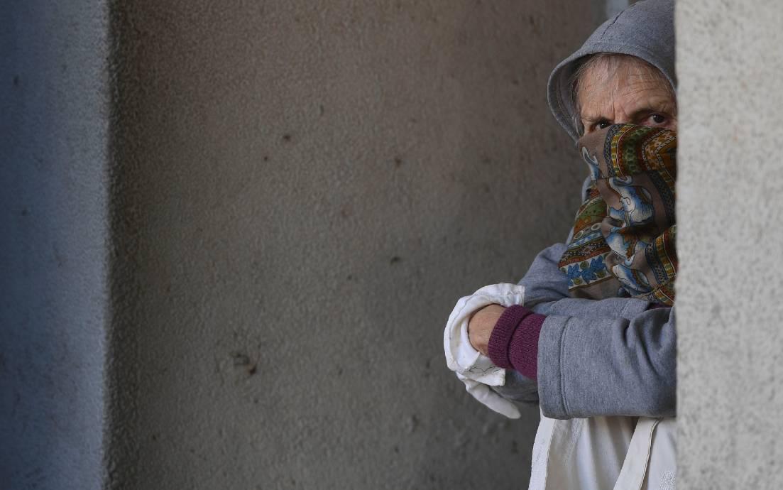 México | Abuelos, víctimas de la depresión por aislamiento ante COVID-19