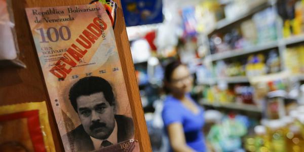 Cuestione   A Fondo   Venezuela paga caro las decisiones de Maduro