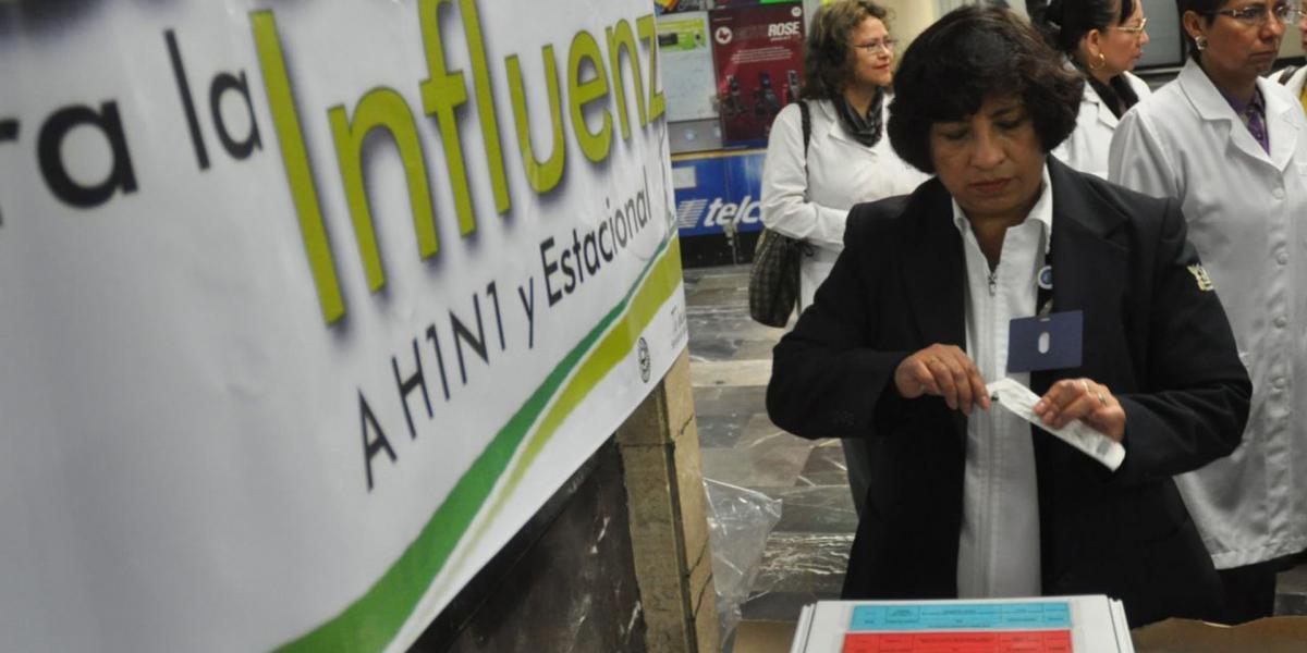 México | Así se enfrentó la crisis económica en 2009, cuando México sufrió por el A(H1N1)