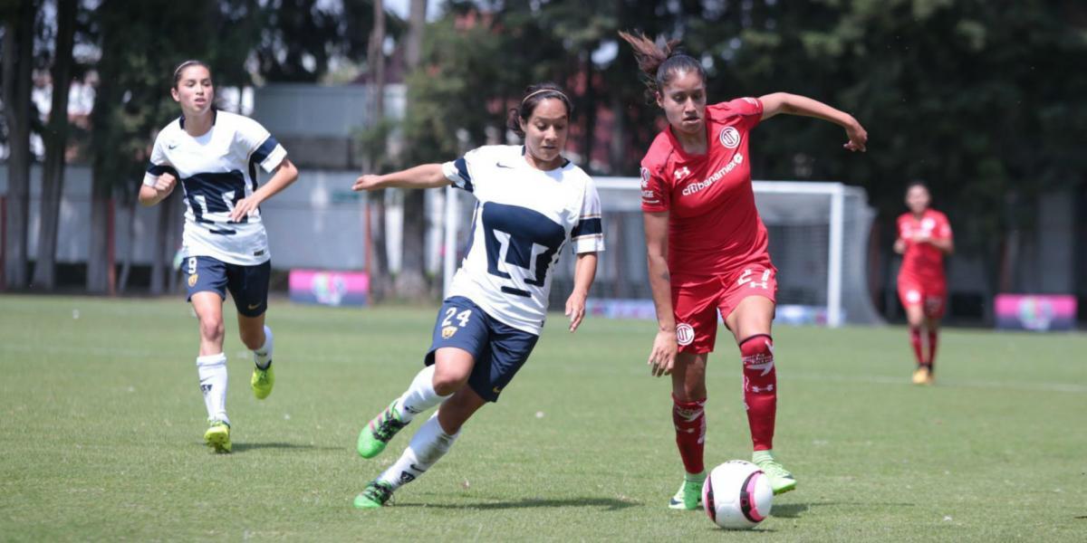 A Fondo | El avance de la Liga Femenil reduce oportunidades para nuevas futbolistas