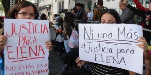"México | ""No hay que echar campanas al vuelo"", dice abogada de saxofonista atacada con ácido"