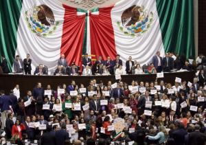 México |  De la oposición en México a los 'conservadores' que enfrenta AMLO