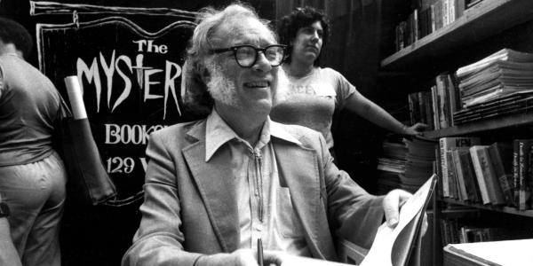 Cuestione | Global | El año 2019, según Isaac Asimov